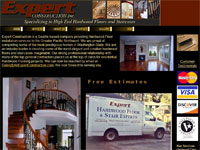 Seattle Webdesign - Expert Construction