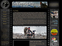 Everett Web Design - Tagalong Productions